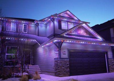 Outdoor LED Lighting by Gemstone